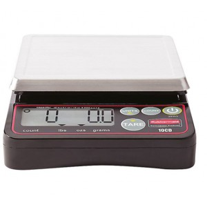 Rubbermaid compacte digitale weegschaal 130 x 130 MM