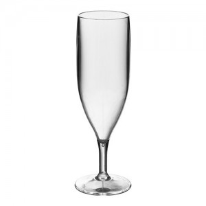 Roltex champagne glas 14cl