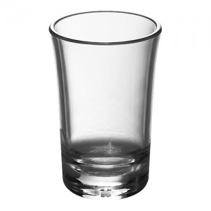 Roltex borrel glas 03cl