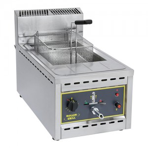 Roller Grill gas friteuse 12L