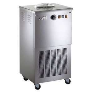 Musso Sorbetiere 12ltr p/uur