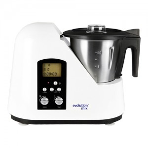 Evolution thermoblender 2L