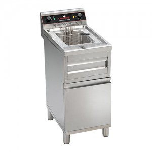 CaterChef elektrische friteuse 12L