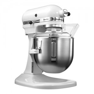 KitchenAid keukenmachine 5L type K5 wit