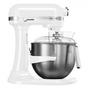 KitchenAid keukenmachine K7 wit