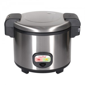 Caterchef rijstkoker 5.4 liter