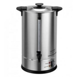 CaterChef percolator 6-10-15 Lit. 48-80-120 kops