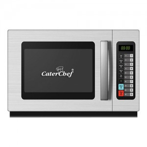 Caterchef magnetron - 1000 Watt