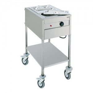 Caterchef bain marie kar