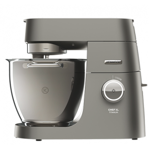Kenwood keukenmachine 6,7L (Chef-XL Titanium)