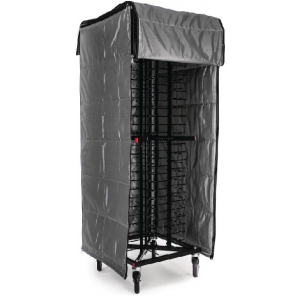 Jackstack thermo cover