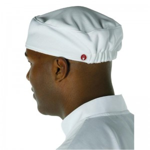 Chef Works coolvent unisex cap wit