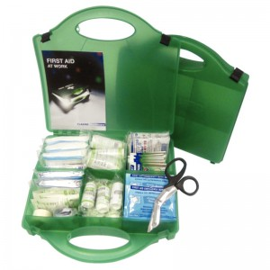 Aero BS8599 premium first aid kit refill catering medium