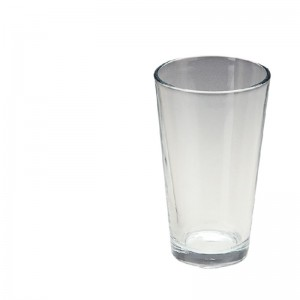Boston shaker glas 45cl