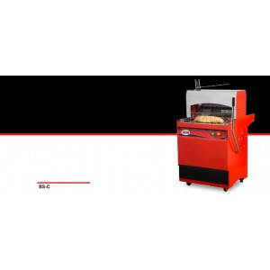GMG BS-C Bread Slicing Machine