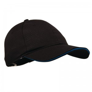 Chef Works baseball cap blauw