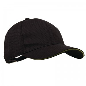 Chef Works cool vent baseball cap limoen