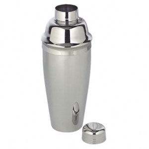 Cocktail shaker 0,70L