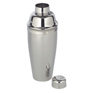 Cocktail shaker 0,50L
