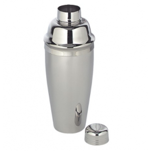 Cocktail shaker 0,35L