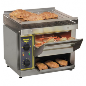 Roller Grill conveyor toaster (RVS)