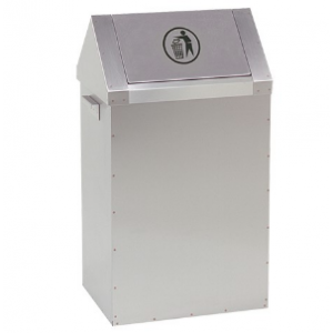 afval container 65ltr