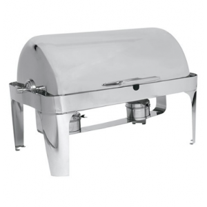 Max Pro chafing dish standaard GN1/1