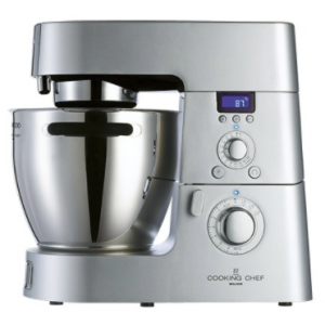 Kenwood keukenmachine 6,7L (Chef-XL Cooking)