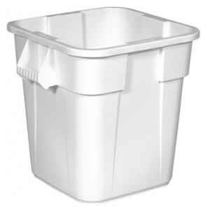 Rubbermaid voedselcontainer 105L