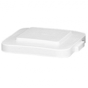 Rubbermaid voedselcontainer 105L deksel