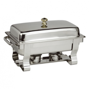 Max Pro chafing dish deluxe
