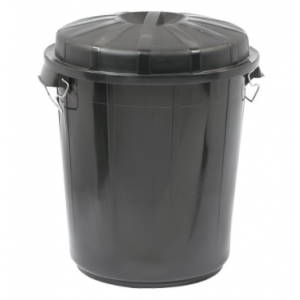 Afval container 70L
