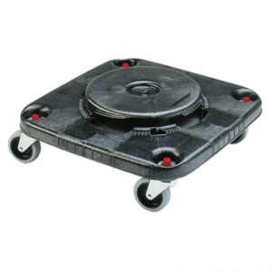 Rubbermaid voedselcontainer trolley vierkant voor RM3526 + RM3536