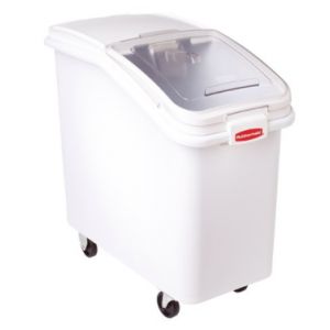 Rubbermaid voedselcontainer 099L