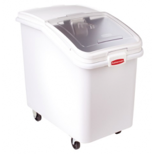 Rubbermaid voedselcontainer 116L