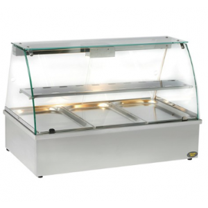 Roller Grill Bain-marie