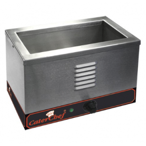 Caterchef elektrische bain marie