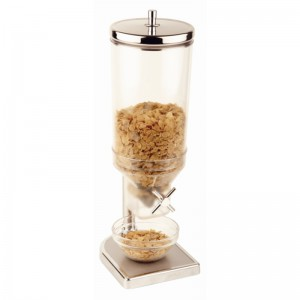 APS cereal dispenser 1x 4,5ltr