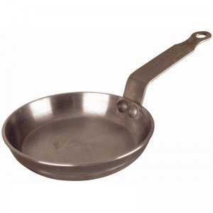 De Buyer blinis pan Ø 12cm