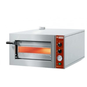 Diamond Elektrische pizza oven, 1 Ø 420 mm pizza