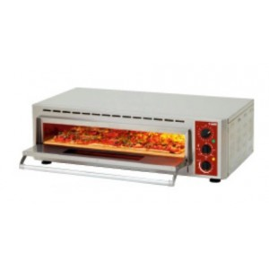 Diamond elektrische pizza oven, 2 Ø 330 mm pizza