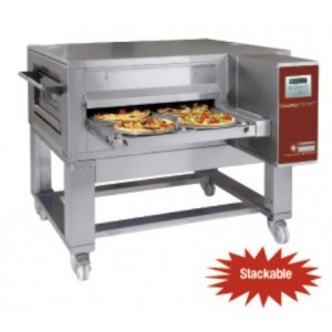 Diamond elektrische pizza oven, 80-70 Ø 350 mm pizza
