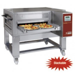 Diamond gas pizza oven, 80-70 Ø 350 mm pizza