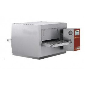 Diamond Ventilated ovens with heat transition gas 25-20 pizzas Ø 350 mm