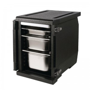 Thermo Future Box GN thermobox voorlader 93ltr