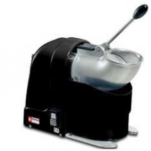 Diamond black line ijscrusher, met hefboom