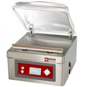 Diamond vacuum machine met LCD screen