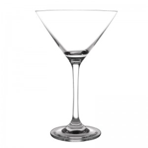 Olympia Bar Collection martiniglazen 27,5cl (6 stuks)