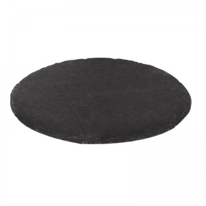 Olympia GN display bord rond 38cm