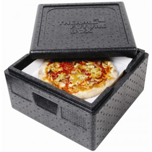 Thermobox Pizza 32ltr